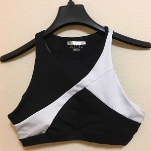 Forever 21 Sports Bra/Crop Top